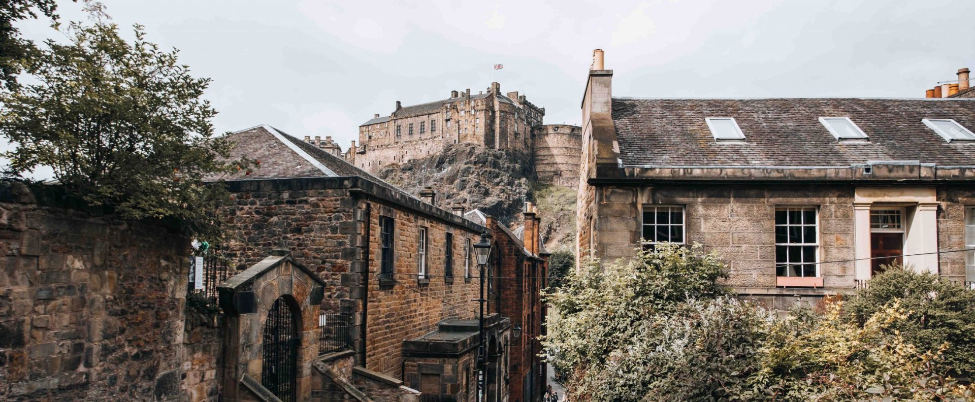 Offers | Extended Stays & Corporate Rates | The Edinburgh Collection