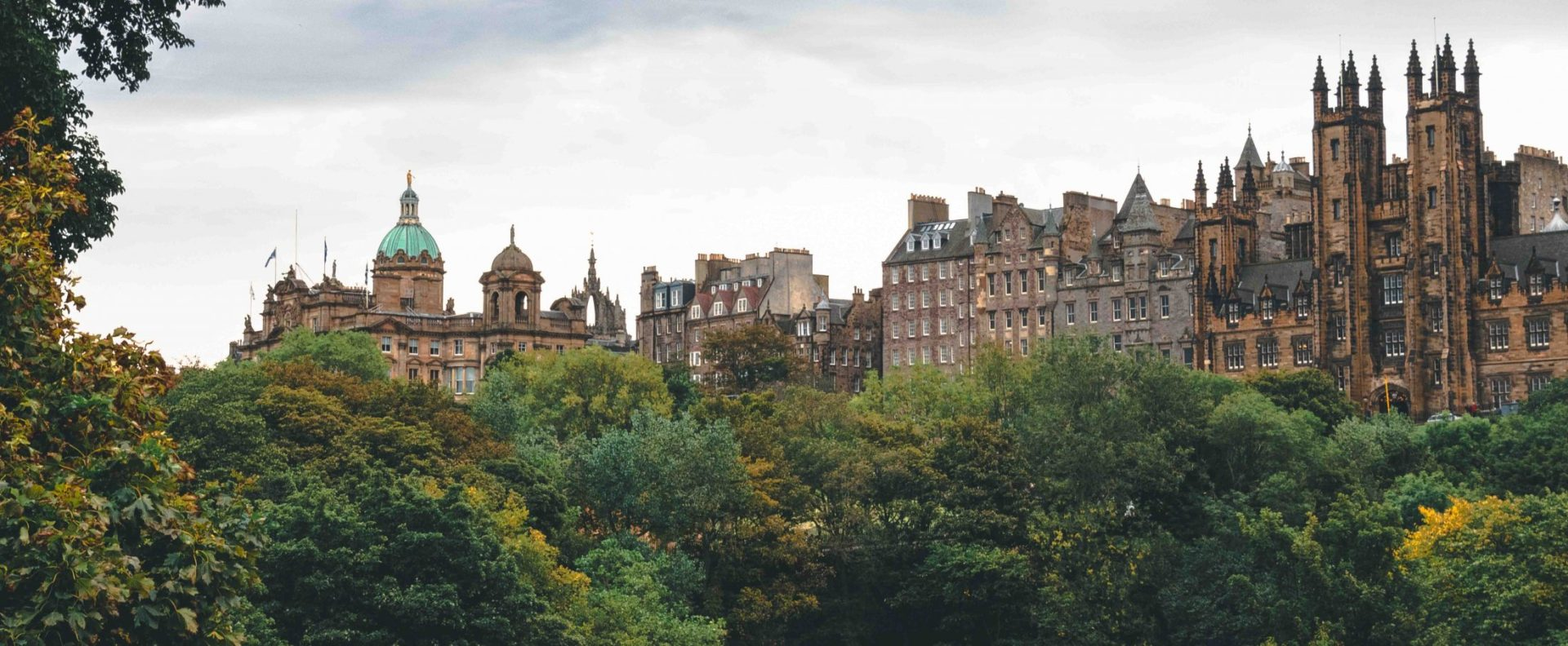 Our Hotels in Edinburgh Scotland | The Edinburgh Collection