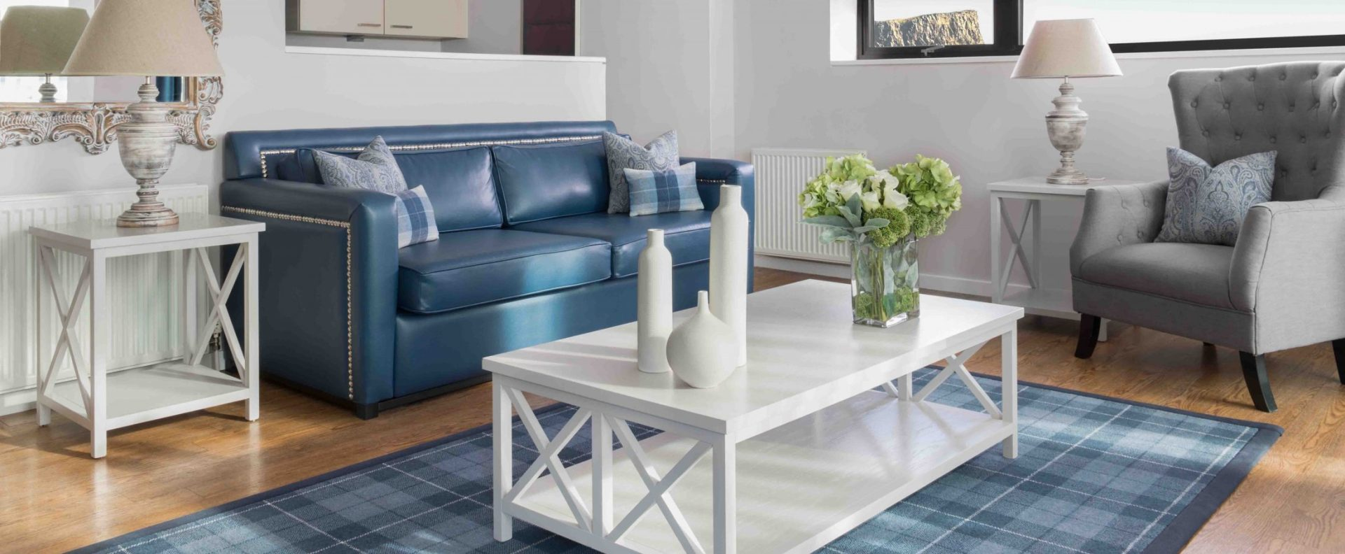 Serviced Apartments in Edinburgh, Scotland | The Edinburgh Collection
